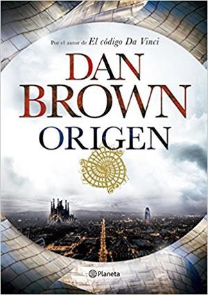 Dan Brown – Origen
