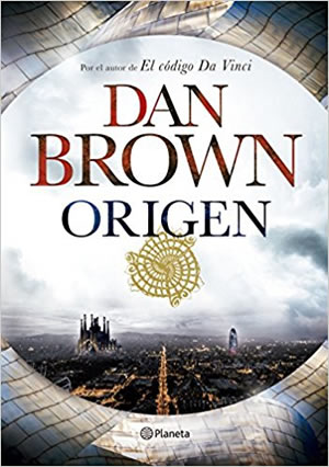 Dan Brown – Origen