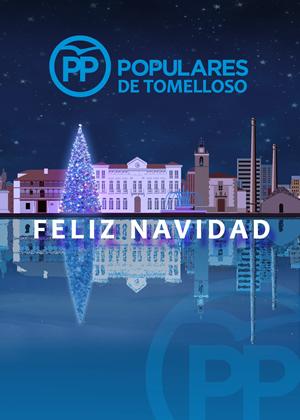 PP Tomelloso Navidad